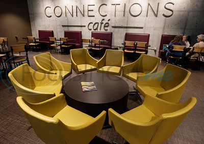 5/22/19 Connections Cafe at Green Acres Baptist Church by Sarah A. Miller