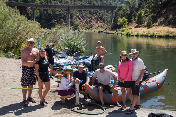 2015 Rogue River Adventure