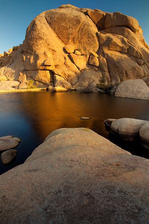 Joshua National Park_California