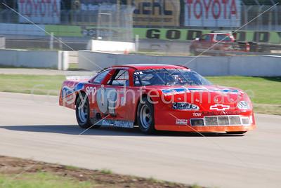 SCCA Milwaukee Grand Prix, Aug. 22-23, 2009