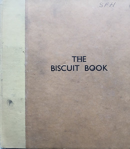 OS Biscuit and Red Books