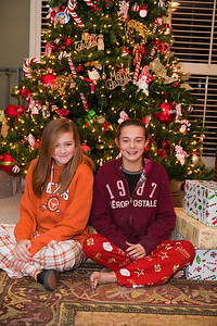 Christmas photos 2010