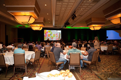 Tuesday 22nd Citrix - Fess Parker Doubletree