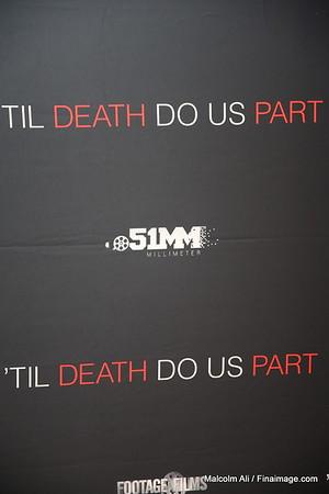 Till Death Do Us Part / Movie Premiere 9-25-2017