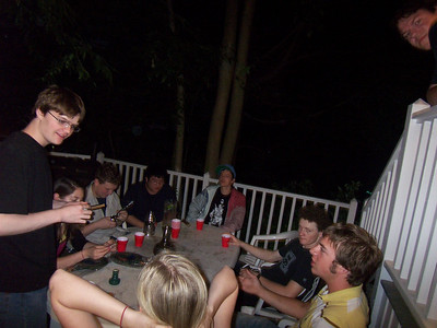 Maine 7/13-15/07