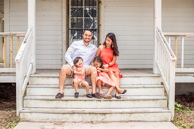 Wilde Family Session 6/22/19