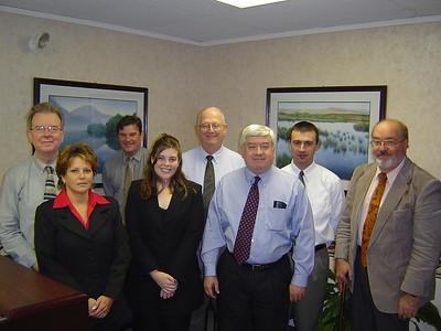 2003 - November Mgr Conference Scott PA