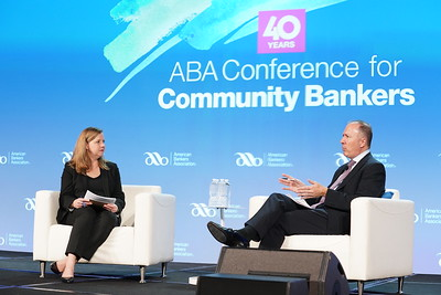 2020 Conference for Community Bankers Look Back