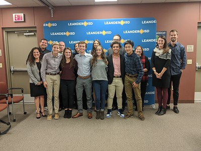2019.12.06 Board Recognitions