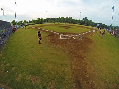 USSSA LIttle League World Series - Panoramic Shots