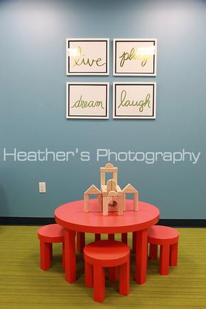 10 Hanover Square Playroom