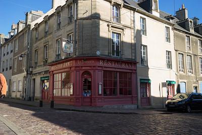 Bayeux & beaches