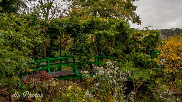 A Day At Giverny - Monet's Home & Gardens
