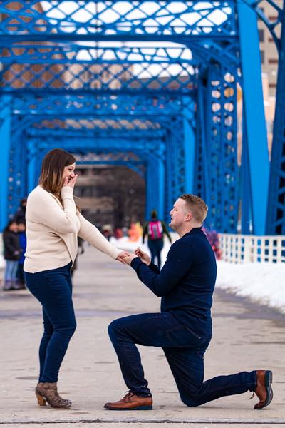 Engagement - Sheena & Shane