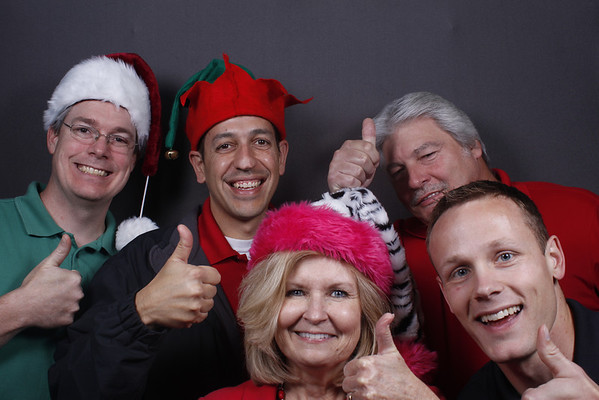 Nautique Holiday Party 12.19.2013