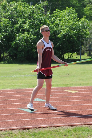 DHS Track 2011