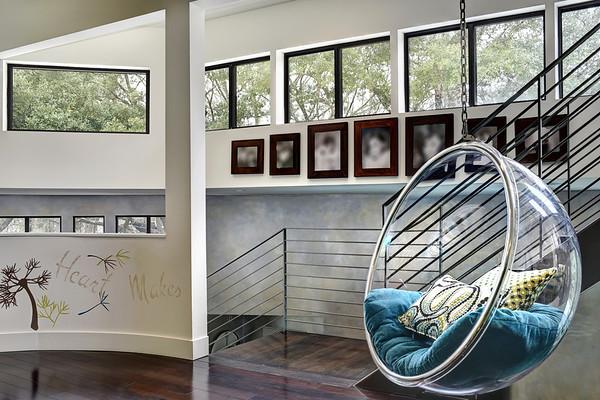 Decorating Den Interiors | Kris Miller: Lamplight