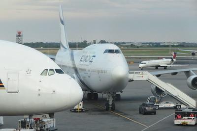 El Al (Israel Airlines)
