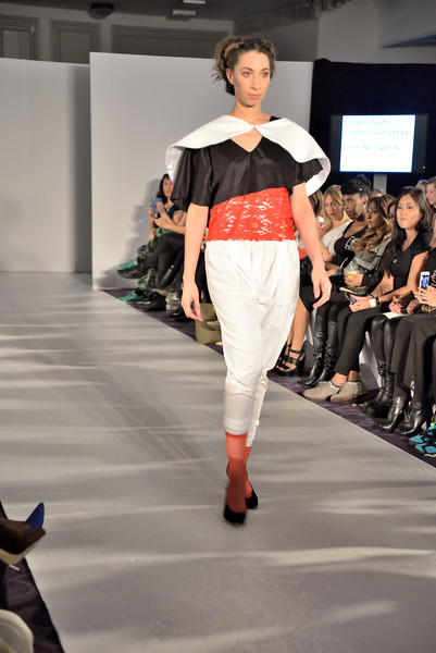 London Pacific Fashion Collective @ LFW SS 2015