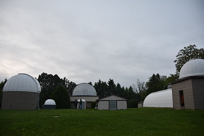 Observatory-Milwaukee Astronomy Society