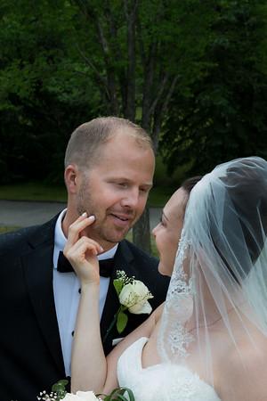 Colin & Chaela Wedding