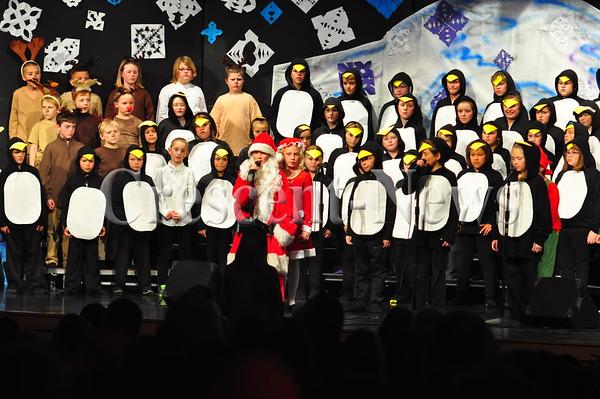 12-08-16 NEWS Paulding Elementary Christmas Musical