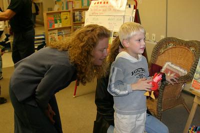 10-23-2003 Taylor Prairie Open House