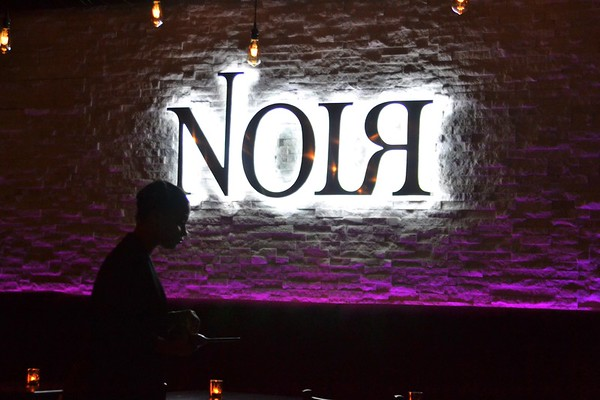 A NIGHT AT NOIR LATE NIGHT HAPPY HOUR