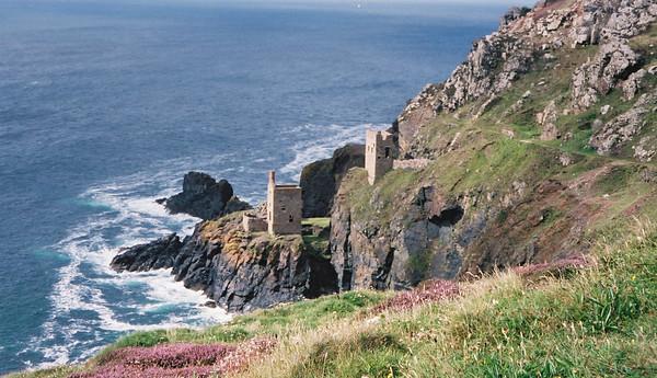 Cornwall 2005