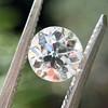 .80ct Old European Cut Diamond, GIA H 4