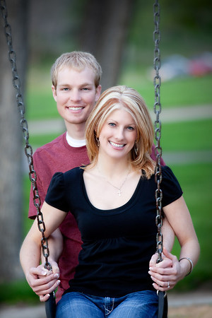 Joanna & Craig