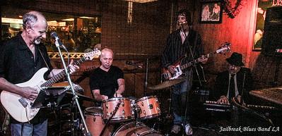 Jailbreak Blues Band LA