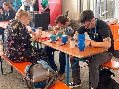 Wordcamp Brighton