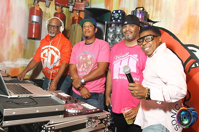 OCTOBER 1ST, 2021: A TOUCH OF PINK PARTY @DRAGONFLY LOUNGE