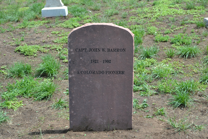 Great-uncle John did not have a headstone,