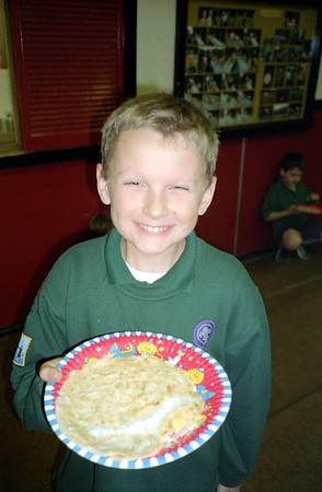 Cub Pancakes 2003