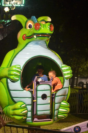 Kittitas County Fair