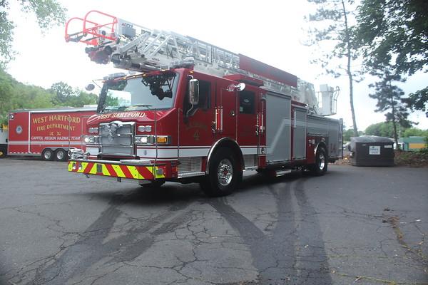West Hartford Brand New Ladder 4