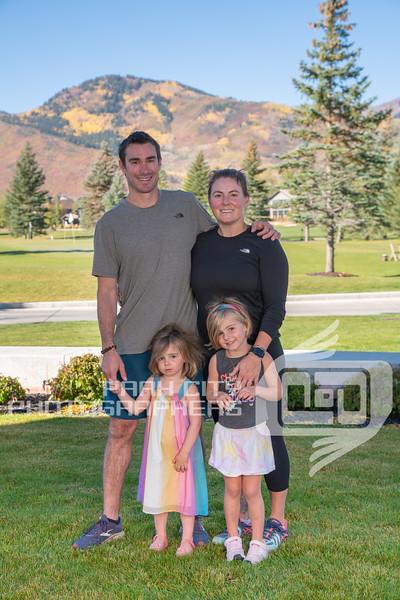 Hanscam Family