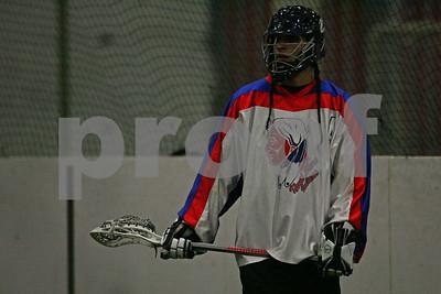 2/19/2013  - Syracuse Stingers practice - Central New York Family Sports Centre, Syracuse, NY