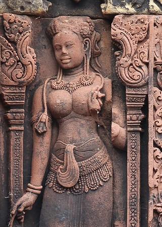 Часть 2. Храмы Камбоджи от Игоря Паша