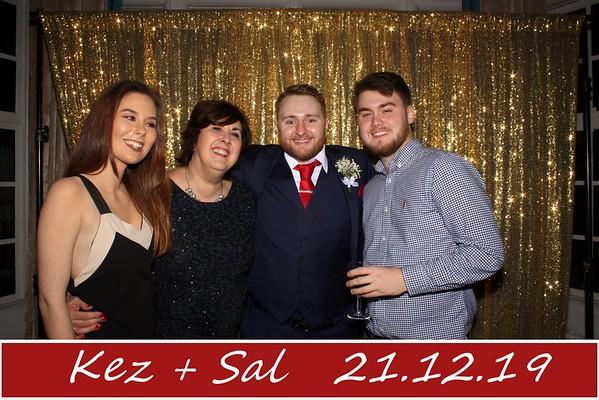 Sal + Kez