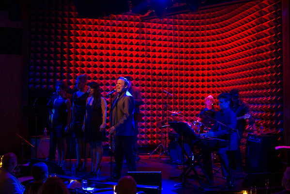 William Blake Echoes of Etta at Joe's Pub