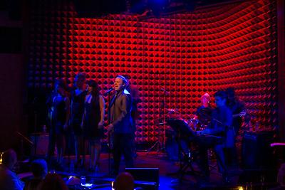William Blake Echoes of Etta at Joe's Pub