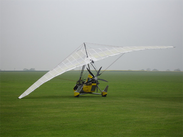 Tanarg at Sywell
