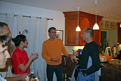 20071027 Halloween Party