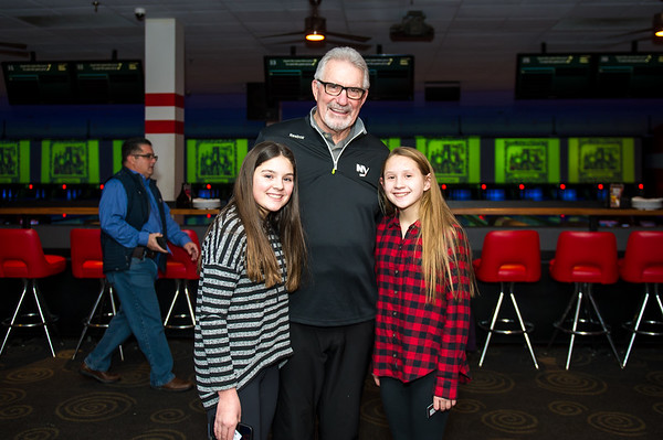 2018-20-17 - Clark Gillies Foundation Bowling Fundraiser