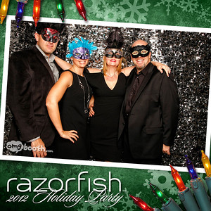 2012.12.08 Razorfish Holiday Party 2012