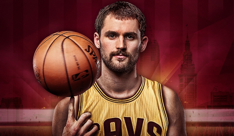 ". 3. (tie) CLEVELAND CAVALIERS <p>It�s gonna be great in June, watching them get beat by the Spurs again. (1) </p><p><b><a href=""http://probasketballtalk.nbcsports.com/2014/08/24/adding-lebron-kevin-love-makes-cavaliers-contenders-but-three-things-can-hold-them-back/\"" target=\""_blank\""> LINK </a></b> </p><p>   (Courtesy of ClevelandCavaliers.com)</p>"