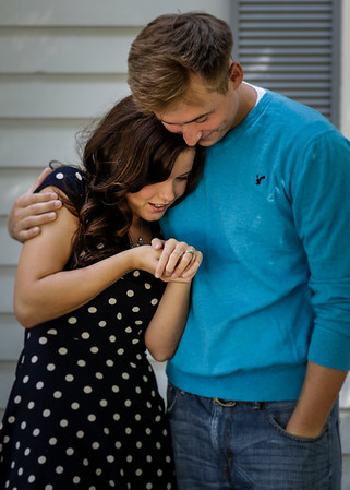 Randy & Emily
